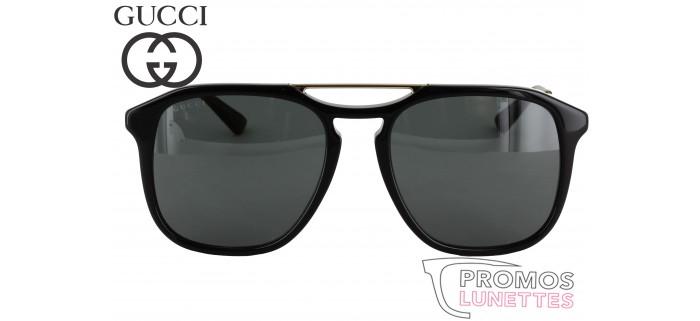 Lunettes de soleil Gucci GG0321S-001 55