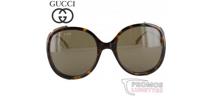 Lunettes de soleil Gucci GG0226S-002 56