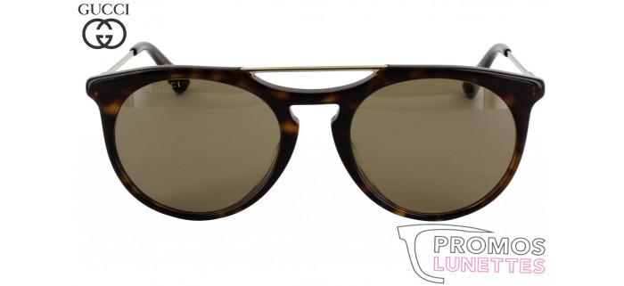 Lunettes de soleil Gucci GG0320S-003 53