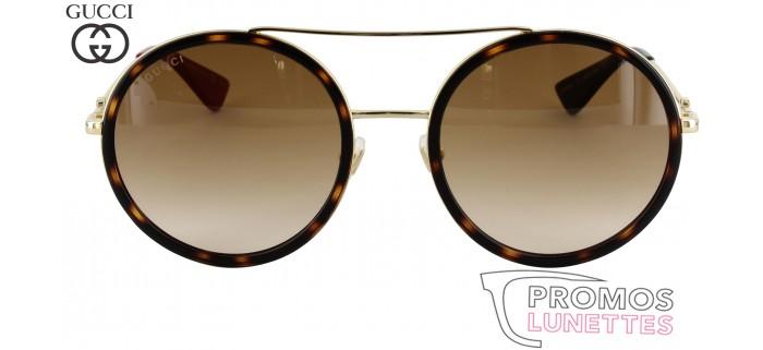 Lunettes de soleil Gucci GG0061S-013 56