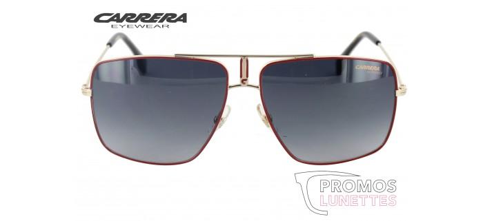 Lunettes de soleil CARRERA 1006/S - RED GOLD