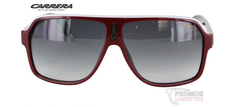 Lunettes de soleil Carrera 1001 S 0A4 62 90 - PromosLunettes 39d8bed464a6