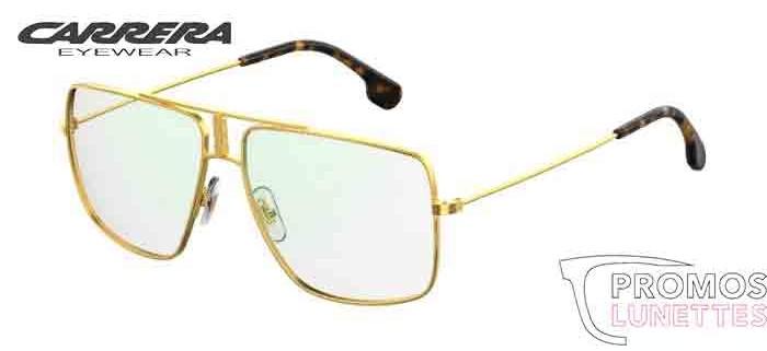 CARRERA 1108  001- YELL GOLD
