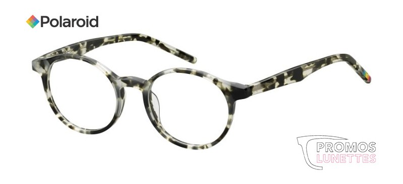 lunettes de vue polaroid d300 vsz promoslunettes. Black Bedroom Furniture Sets. Home Design Ideas