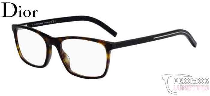 Lunette de vue Dior BLACKTIE253 086