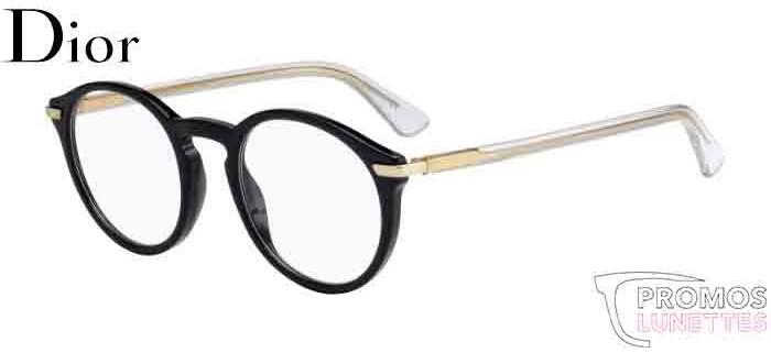 lunette de vue dior  Découvrez notre sélection des meilleures ... 136b80aaa09c