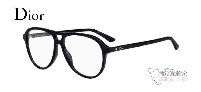 buy cheap new authentic classic fit Lunettes de vue DIOR MONTAIGNE 52 807