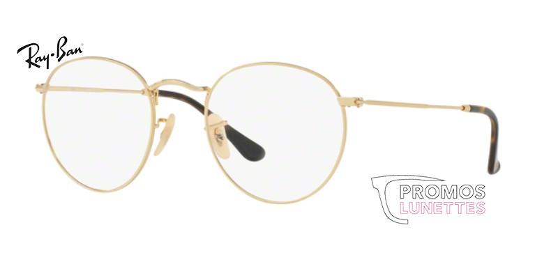 new collection premium selection vast selection Lunette de vue ray-ban RX3447v 2620 47