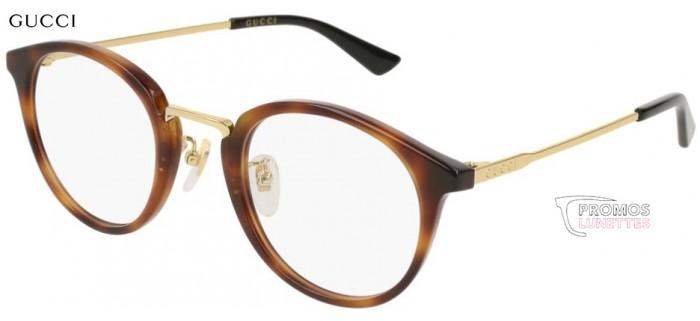 lunettes de soleil GG0322O-002