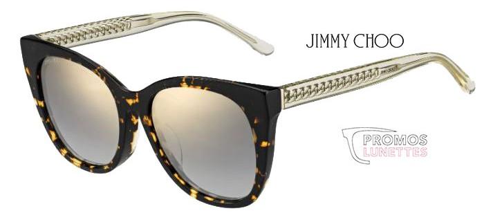 Lunettes de soleil Jimmy Choo Alena HJV