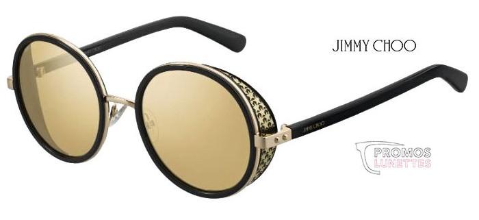 Lunettes de soleil Jimmy Choo Andie/s