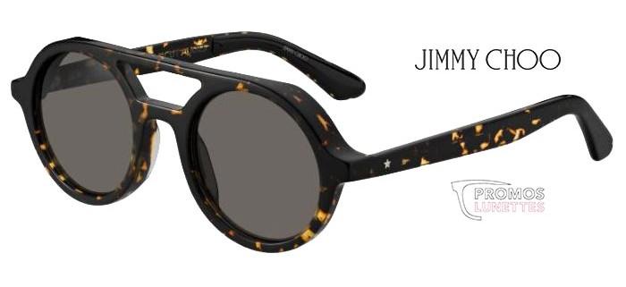 Lunettes de soleil Jimmy Choo Bob/s 086 IR