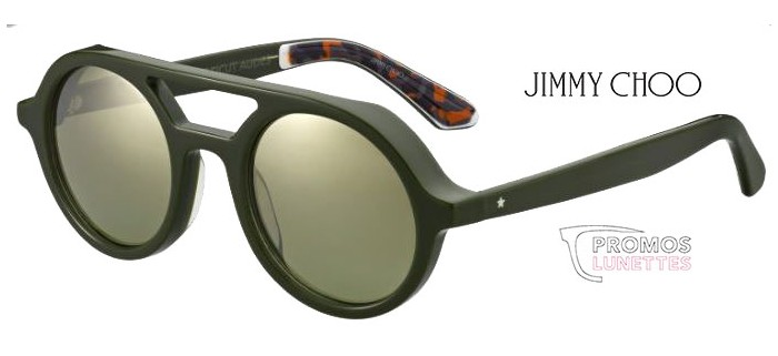 Lunettes de soleil Jimmy Choo Bob/s 1ED K1
