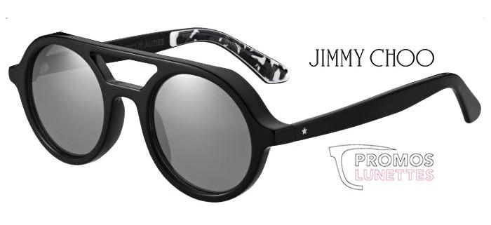 Lunettes de soleil Jimmy Choo Bob/s 807 T4