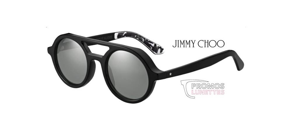 Lunettes de soleil Jimmy Choo Bobs 807 T4 PromosLunettes