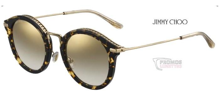 Lunettes de soleil Jimmy Choo Bobby/s 086 JL