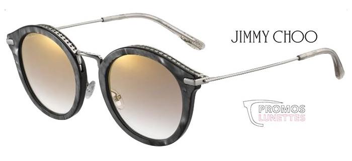 Lunettes de soleil Jimmy Choo Bobby/s 9AN JL