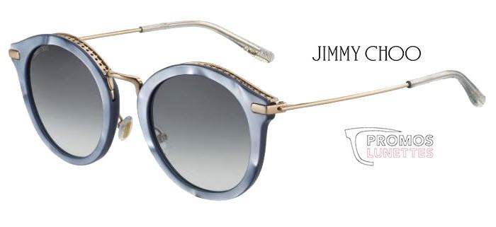 Lunettes de soleil Jimmy Choo Bobby/s JAG 9O