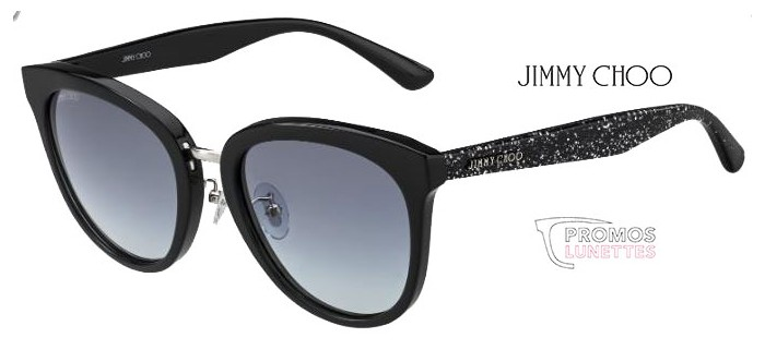 Lunettes de soleil Jimmy Choo Cade/s NS8 9O