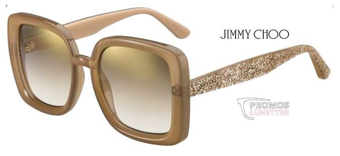 Lunettes de soleil Jimmy Choo Cait/s KDZ JL