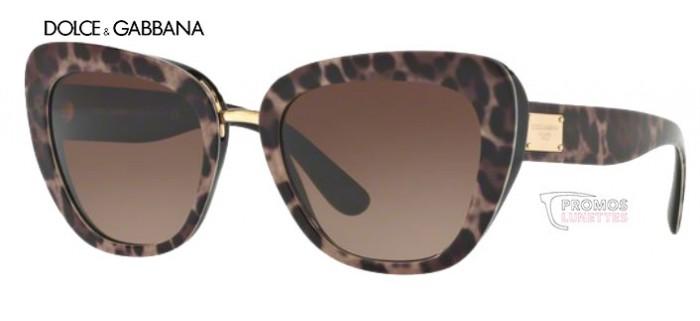Lunettes de soleil Dolce Gabbana DG4296 199513