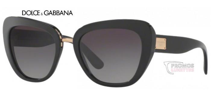 Lunette de soleil Dolce Gabbana DG4296 501/8G