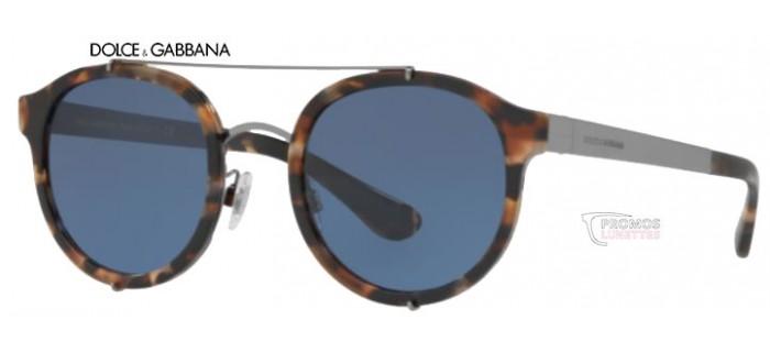 Dolce & Gabbana Sonnenbrille DG2184 314580