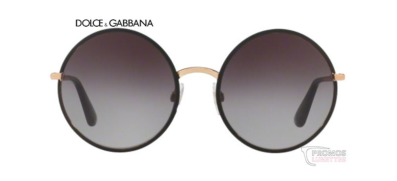 Avec la Dolce Gabbana DG2155, adoptez la rondeur 6e9e2dcd2399