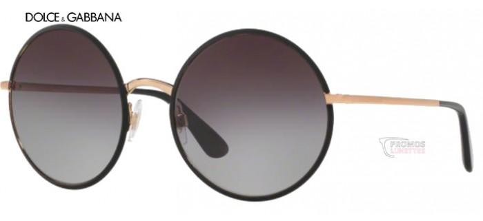 Lunette de soleil Dolce Gabbana DG2155 12968G 56