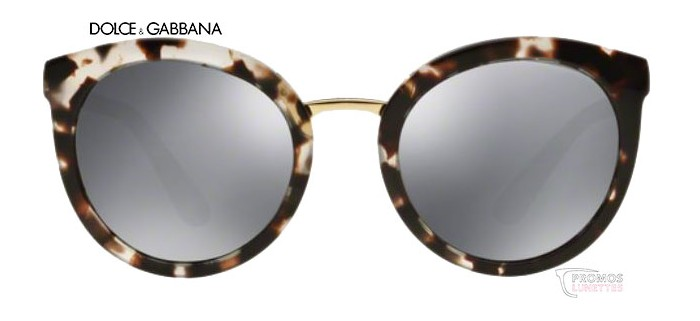 Lunette de soleil Dolce Gabbana DG4268 28886G 52