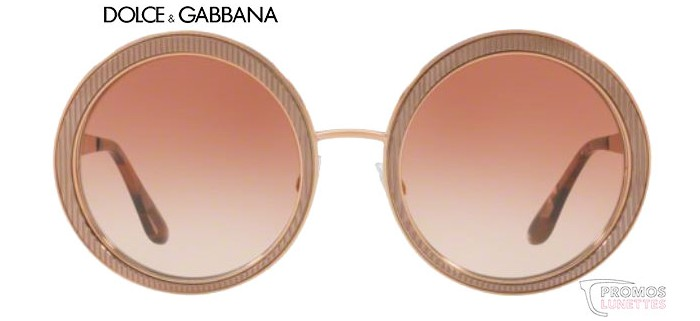 Lunette de soleil Dolce Gabbana DG2179 129813 54