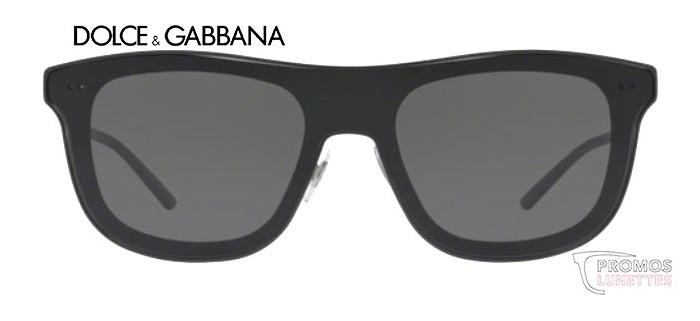 Lunette de soleil Dolce Gabbana DG2174 01/87 42