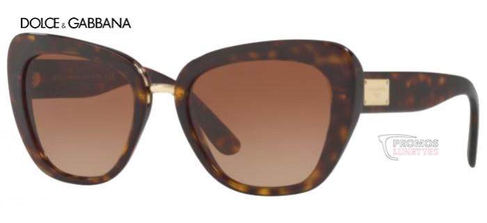 Lunettes de soleil Dolce Gabbana DG4296 502/13