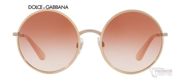 Lunettes de soleil Dolce Gabbana DG2155 129313