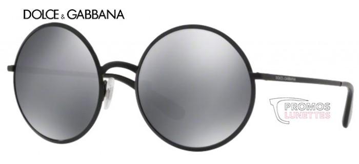 Lunettes de soleil Dolce Gabbana DG2155 11066G