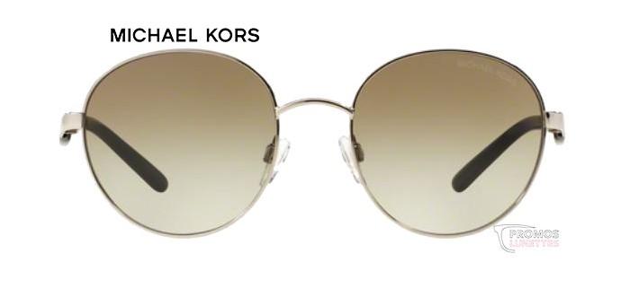 Lunette de soleil Michael Kors MK1007 10018E 52