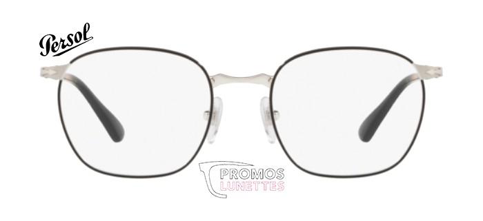 Lunettes de vue Persol PO2450V 1074 en taille 52