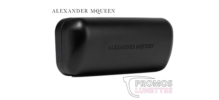 Lunettes de soleil Alexander Mqueen AM0075OA