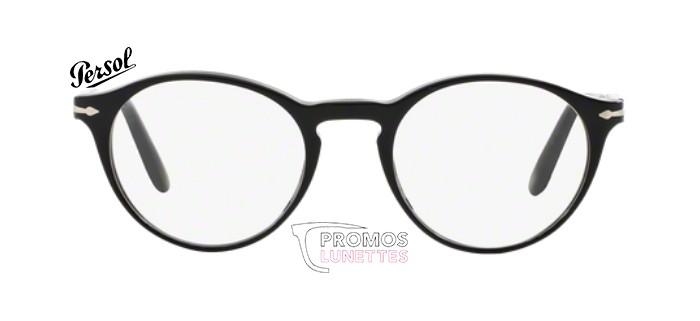 Lunettes de vue Persol PO3092V 9014