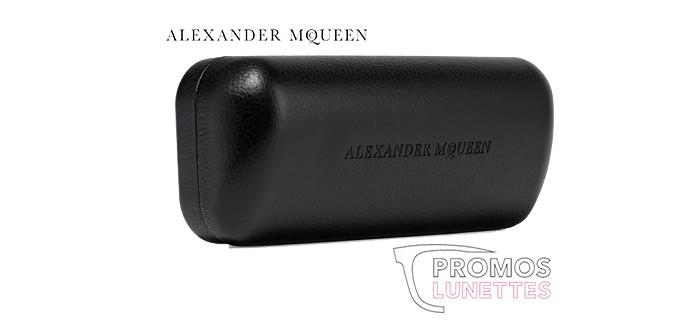 Lunettes de soleil Alexander Mqueen AM0113OA