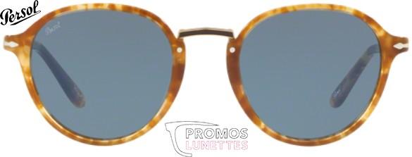 4cf2b2bd09 Lunettes de soleil Persol PO 3184 1064 56 en taille 49 - PromosLunettes