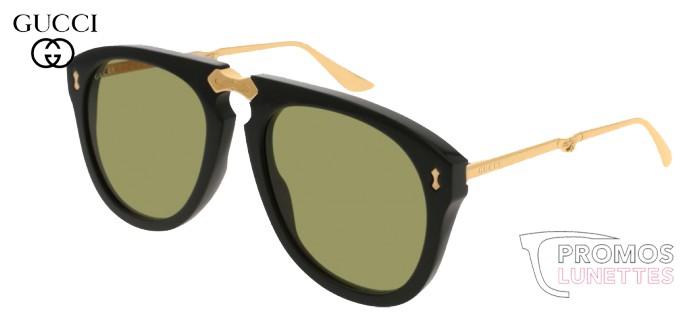 Lunettes de soleil Gucci GG0305S-002 56
