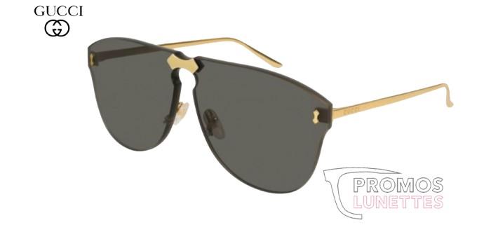 Lunettes de soleil Gucci GG0354S-001 99