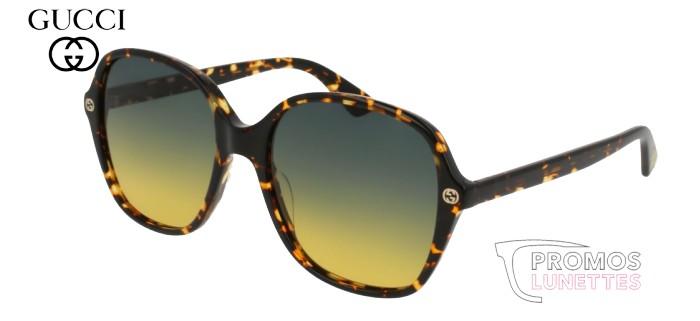 Lunettes de soleil Gucci GG0092S-003 55