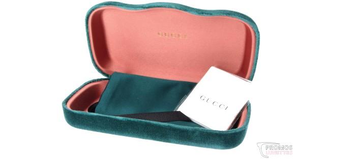 Lunettes de soleil Gucci GG0015S-001 58