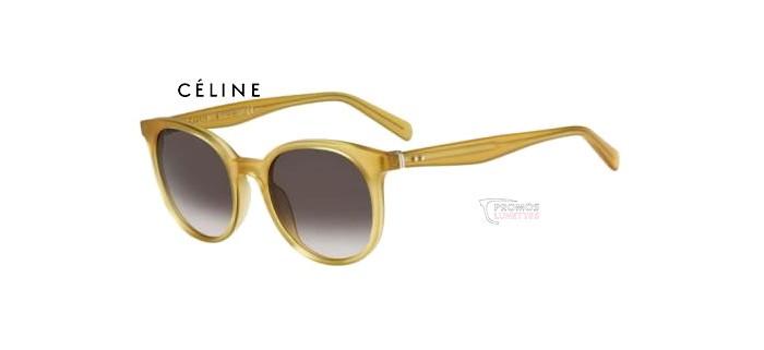 Lunettes de soleil Céline thin mary CL 41067/S PD9