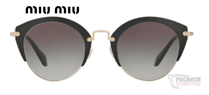 MIU MIU MU53RS 1AB0A7