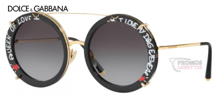 Dolce Gabbana 0DG2198 02/8G
