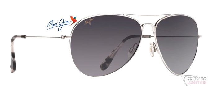 Maui Jim MAVERICKS GS264-17