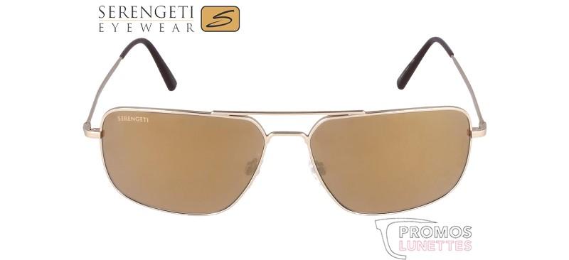 450968cc3b Lunette de soleil Serengeti AGOSTINO 8825 - PromosLunettes